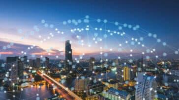 Ransomware Smart City