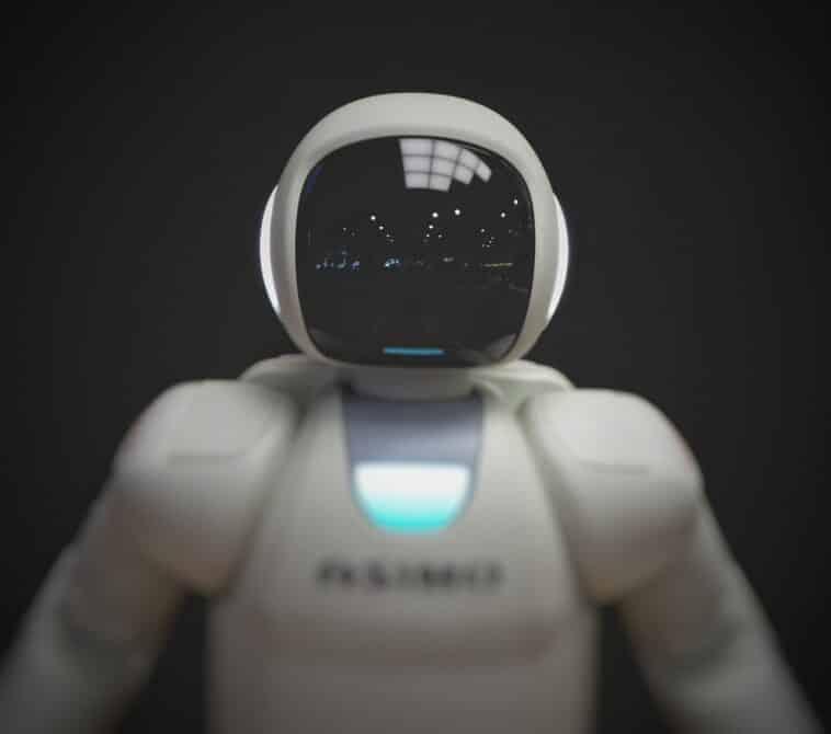 robots autonomes