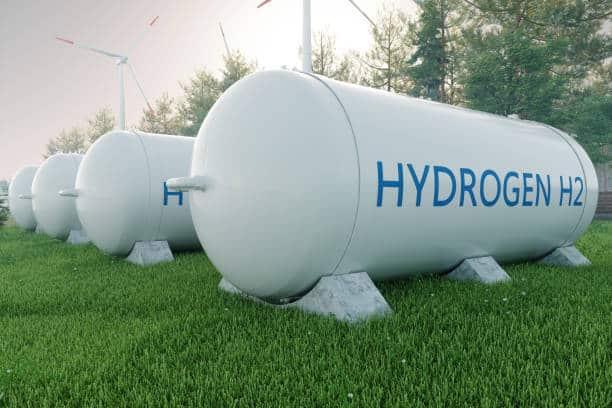 Convertir des eaux usées en hydrogène