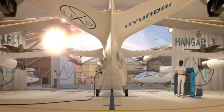 Urban Airpory Hyundai