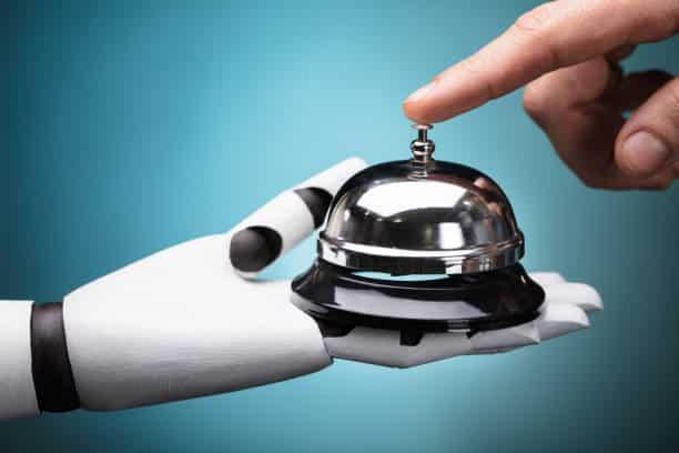 Service Robotic