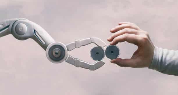 Robotique-et-blockchain