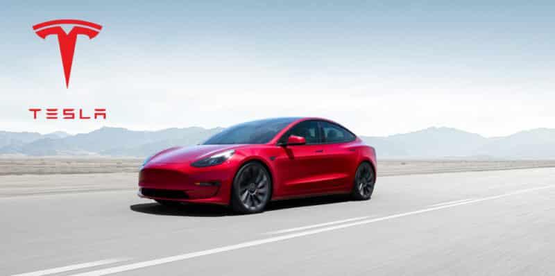 Tesla - constructeur voitures autonomes