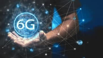 réseau 6G