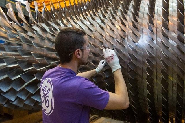 turbine nucléaire