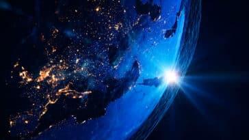 connectivité IoT par satellite