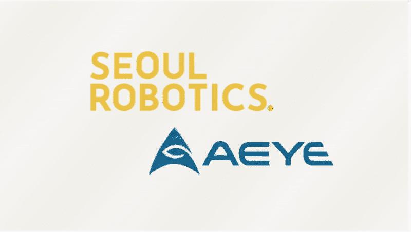 Seoul Robotics & Aeye