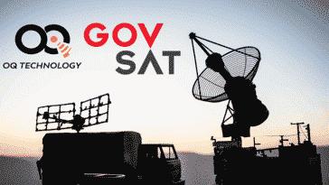 OQ Technology et GovSat